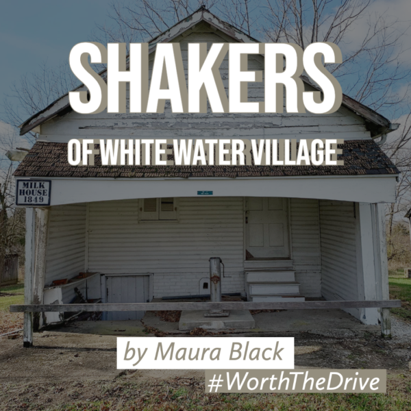 White Water Village Shakers Hamilton County